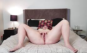 Casting fat slut wife gets her wide cunt destroyed with Sabrina Austin